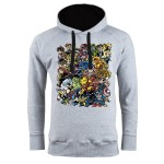 MARVEL BLUZA Z KAPTUREM MARVEL DREAM TEAM