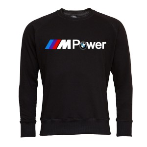 BMW BLUZA MĘSKA BMW MPOWER