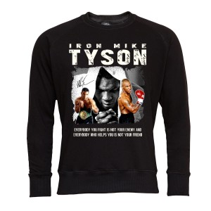 MARTIAL ARTS BLUZA MĘSKA IRON MIKE TYSON