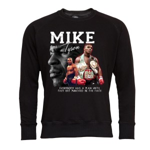 MARTIAL ARTS BLUZA MĘSKA MIKE TYSON