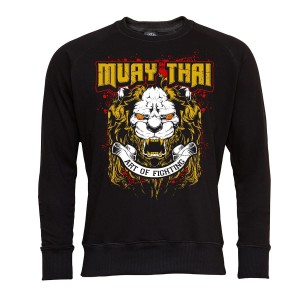 MARTIAL ARTS BLUZA MĘSKA MUAY THAI ART OF FIGHTING