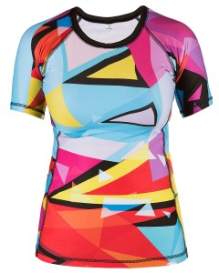 RASHGUARD TRIANGLES