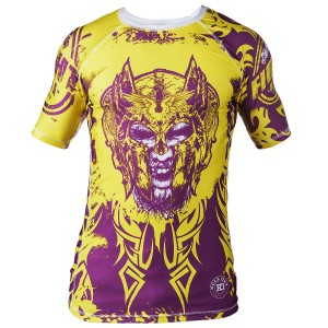 RASHGUARD FIGHT MMA