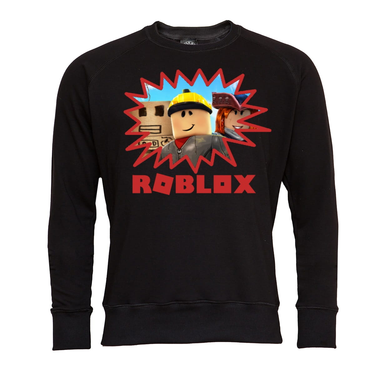 Roblox Bluza Dziecieca Granny Minning 2 Rule Out